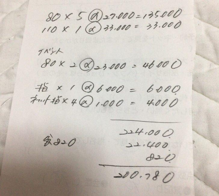 【実例速報】神戸福原で保証10万円・1日12万~20万を稼げている女の子